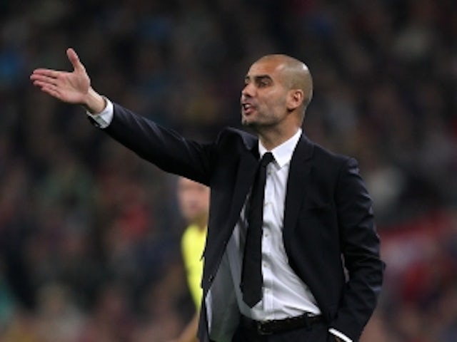 Bielsa lined up as Guardiola replacement?