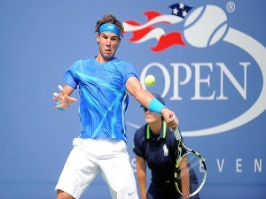 Nadal blames tax for Queen's withdrawl