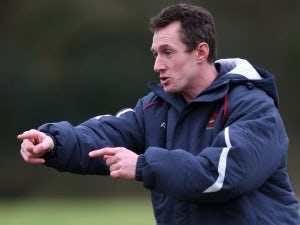 Howley replaces Gatland for tour