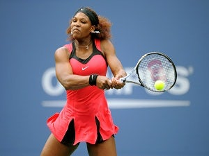 Serena: 'I'm getting better'