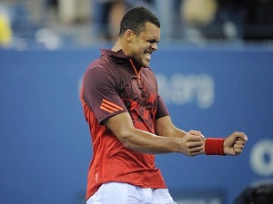 Result: Tsonga through to second round of China Open