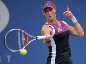 Stosur expects tough Robson test