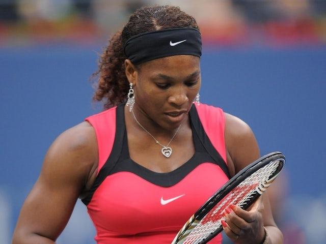 Result: Serena makes short work of Pavlyuchenkova in Madrid