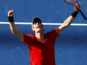 Result: Murray defeats Nadal in Japan final