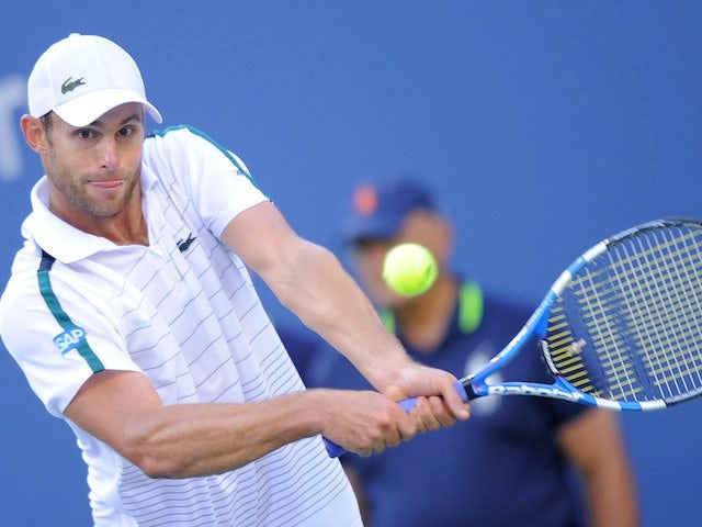 fb10ea98687a Result  Andy Roddick wins 32nd career title in Atlanta - Sports Mole