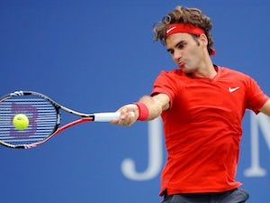 Federer to miss Paris Masters