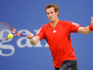 Murray describes Baghdatis as