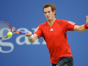 Murray books Nadal final in Japan