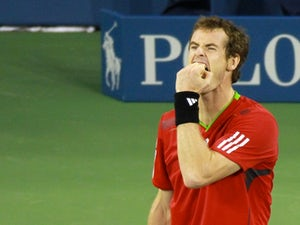 Result: Murray through to quarter-finals after tough test