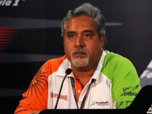 Mallya: 'Issue has been rectified'