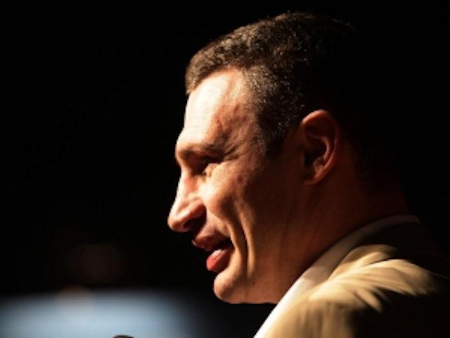 Boente: 'Haye has five weeks'