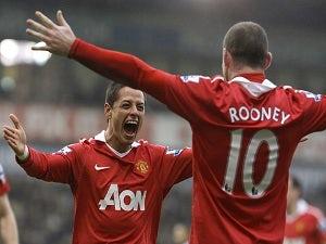 Rooney and Hernandez set for return