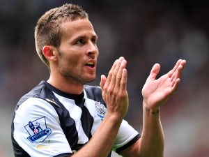 Cabaye eyes Europa success