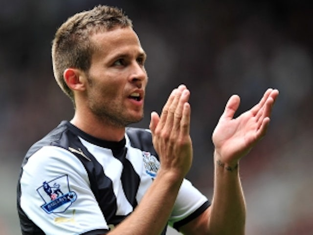 Cabaye contests violent conduct charge