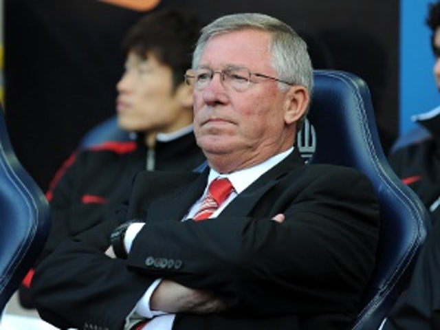 Ferguson rules out January deals