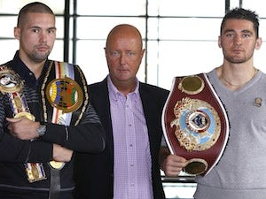 Cleverly retains title with points win over Bellew
