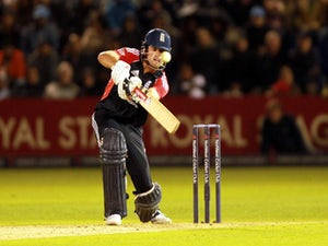 Cook urges England improvement