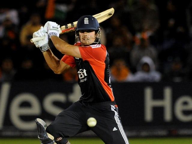 Result: England beat Pakistan by 20 runs