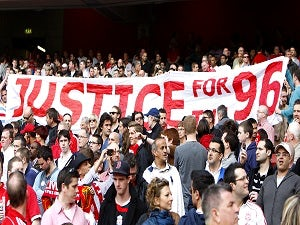 Government to disclose Hillsborough documents