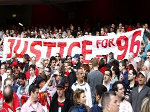Cameron pledges to release Hillsborough papers
