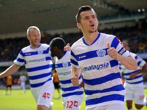 Barton: 'QPR has its ups and downs'