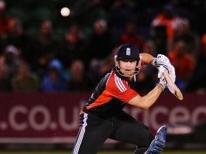 England to defend 298 runs