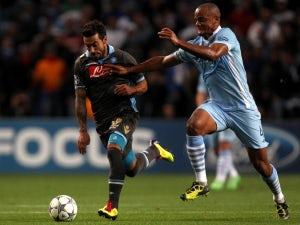 Kompany: 'Win was a matter of patience'