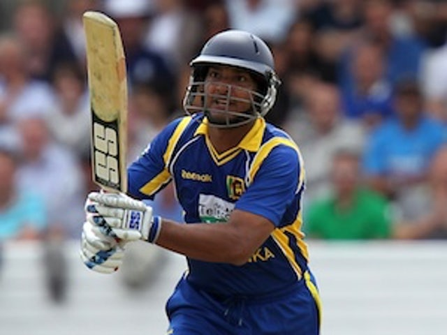Result: Sri Lanka win T20 opener