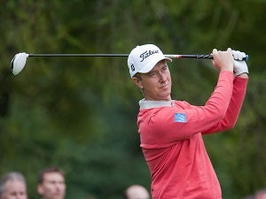 Foster, Finch lead at Gleneagles
