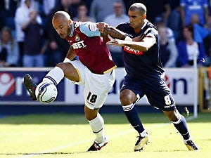Faubert heading for West Ham exit