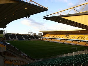 Molineux expansion to continue