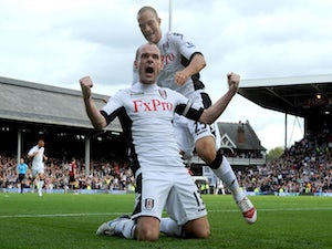 Murphy expects Fulham stay