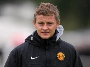 Solskjaer wants to manage Man United