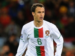 Juventus keen on Ricardo Carvalho