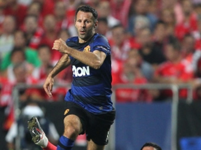 Giggs: 'United not focused on Madrid'