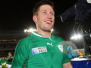 Result: Ireland 62-12 Russia