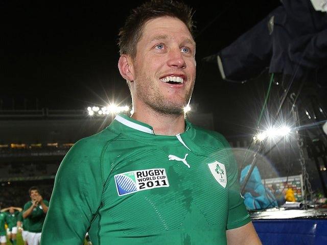 Result: Scarlets 14-17 Munster