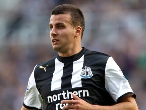 Taylor thankful of Newcastle return