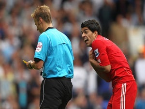 Rodgers fears for Suarez reputation