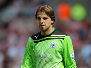 Pardew: 'Krul could return against Benfica'