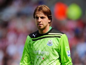 Krul frustrated by Newcastle stalemate