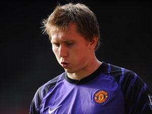 Ferguson surprised at Kuszczak stay