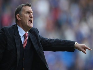Mowbray delighted with special goals