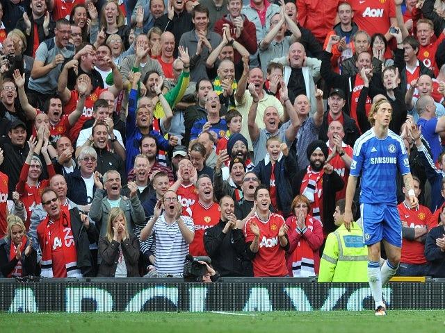 Torres in extra training