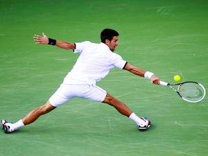 Result: Djokovic into Toronto third round