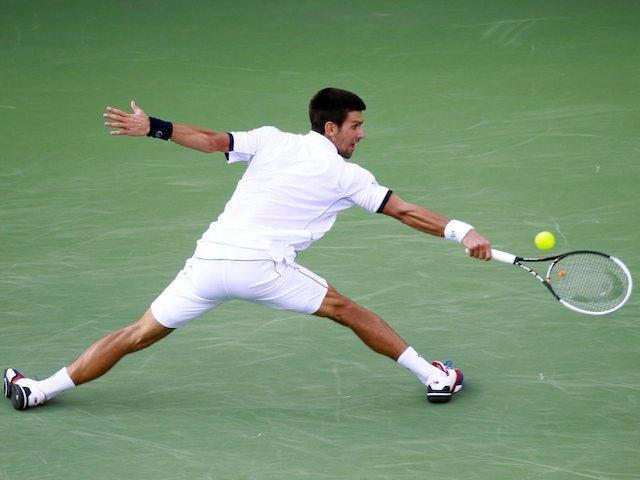 McEnroe: 'Djokovic looks unbeatable'