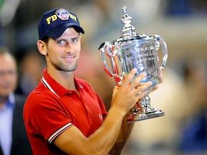 Djokovic to end year as No.1