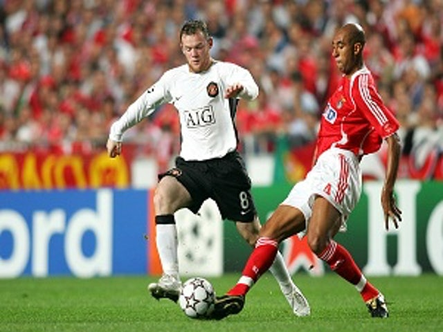 Team News: Luisao back for Benfica