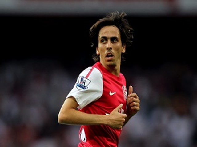 Arsenal to make Benayoun decision