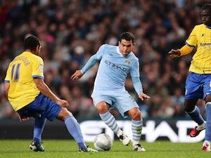 Zola pushes Juventus to sign Tevez
